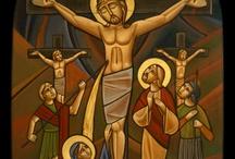 ICON - Coptic Icons