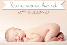 Baby Sleep Myths / New-borns are as delicate as butterflies, and therefore not knowing myths is as good as believing in them. In this article, you will get the best sleep advice for your baby you have never heard before. Let's expose the myths related to babies thus helping you raise your baby entirely healthy, and wise.