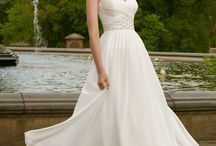 Show-stopping Wedding Dresses
