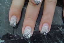 Nails! / by Julie-Ann Woodford