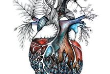 arte com orgãos
