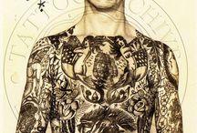 Tattoo - Sailor tattoos