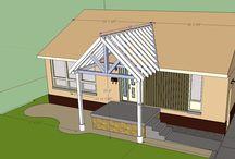 Çatı tasarım