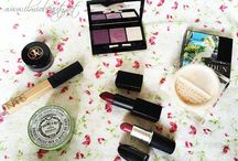 makeup favourites of the month
