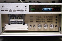 Pioneer CT-A1 Cassette Deck
