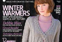Lynda -Special knits