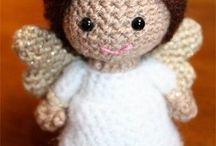 Angioletto crochet