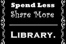 Library Wisdom / by Mansfield Richland County Public Library