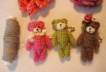 All wonderful things to do / crochet and other handicrafts