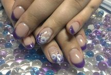 Naildesign / Nails,Designs, Modellage,