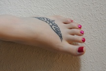 Tattoo / by Christine Ouk