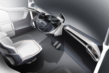 car concept equip