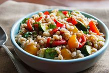 Meatless recipes to try