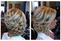Wedding Hair / by Designer Loft Bridal Salon NYC