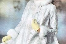 Audrey Hepburn Styles