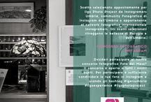 Concorso Foto Del Mese / Utilizza gli hashtag #igersumbria #ilgoexperience #ilgophotoproject. Partecipa al contest fotografico. Se vinci il tuo scatto sarà esposto nella hall del nostro hotel.
