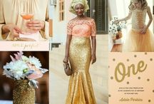 Inspiration / Mood Boards / by Aisle Perfect - Wedding Blog