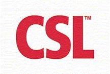 csl Stock Research