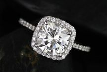 Jewellery / Engagement rings