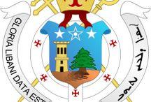 Maronite Church / Information on the Maronite Catholic church