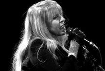 Mystical, Powerful: Females / Stevie, Donna, etc...