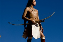 American Indian an other