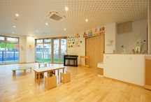 D保育園 Nursery / D保育園 Nursery