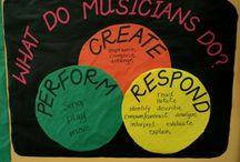 Teaching Music: Bulletin Boards/Classroom Decor.