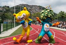 2016 Summer Olympics / Moments from the 2016 Rio de Janeiro Summer Olympics / by Jenn