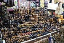Myanmar Souvenir / Interesting, charming and lovely souvenirs from Myanmar