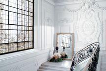 Interior - walk the stairs