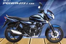 Bajaj Discover135 Bike