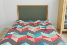 SEWING - QUILT PATCHWORK