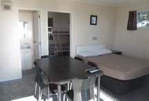 Our cabins / All accomodation types to suite your needs.