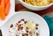 Recipes / Healthy food recipes