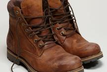 Clothing/Footwear etc