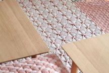 dywany i poduchy
