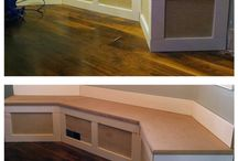New house ideas / by Amanda Cook