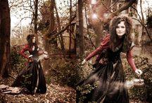 Magick  / by Autumn Soleil
