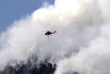 Aviation Fire