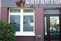 Bar à sieste à Belfort