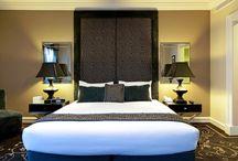 THE GRAND MERCURE MELBOURNE / #melbourne #hotel #interiordesign