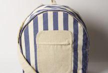 LOIK backpacks / Mochilas y complementos 100% handmade http//:www.loikbackpacks.com