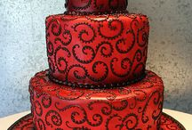 Cakes / by Elizabeth Bodrie