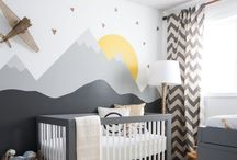HOME - BABY'S ROOM