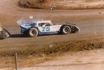 race cars / by Alan Braswell