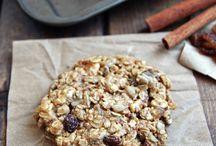 Healthy multi grain cookies