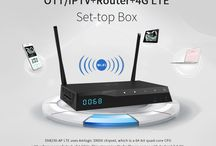 TV box / All kinds of IPTV / OTT Smart set-top boxes at here