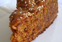 bolos deliciosos e simples!