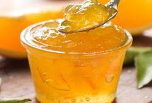 Μαρμελάδες  λεμόνι